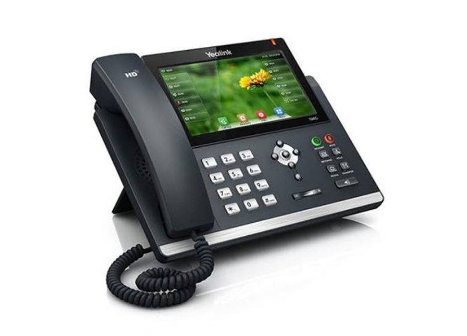 Updated Phone Systems